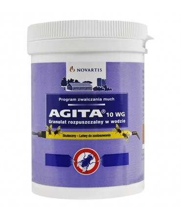AGITA 10WG