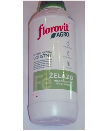 FLOROVIT ŻELAZO FE