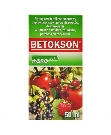BETOKSON