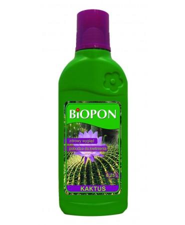 NAWÓZ DO KAKTUSÓW-Biopon