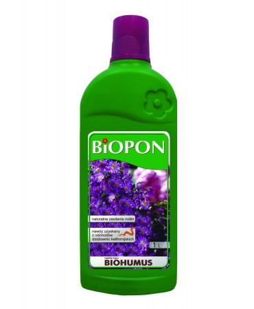 BIOHUMUS-Biopon