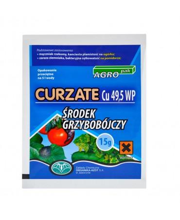 CURZATE CU 49,5WP