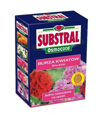 OSMOCOTE BURZA KWIATÓW-Substral
