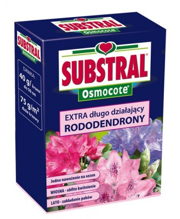Substral Osmocote do Rododendronów