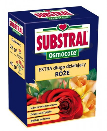 OSMOCOTE DO RÓŻ-Substral