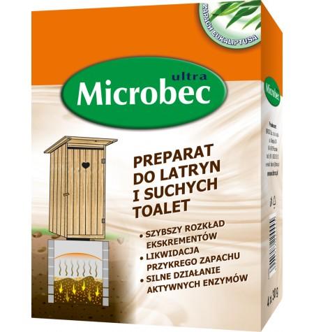 MICROBEC DO LATRYN I SUCHYCH TOALET   /op 4x30g/