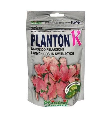 PLANTON  K /pelargonia/