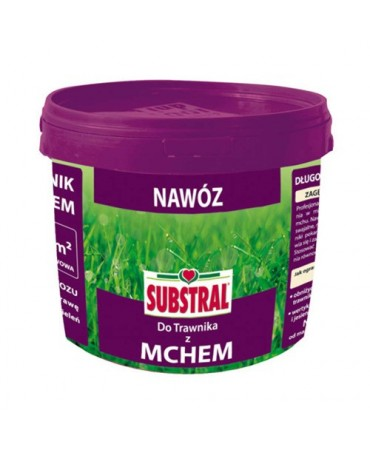 DO TRAWNIKA Z MCHEM-Substral