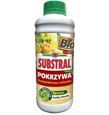 Substral BIO-POKRZYWA