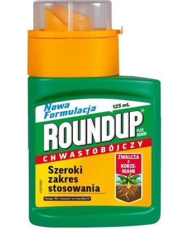 Roundup Flex Ogród (dla użytkowników nieprofesjonalnych)