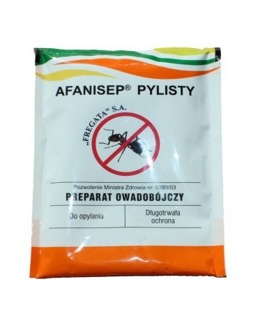 AFANISEP PYLISTY /do opylania/